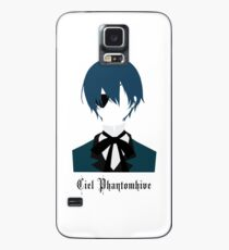 Phantomhive  Case/Skin for Samsung Galaxy