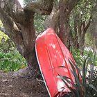 Up A Gum Tree by lezvee