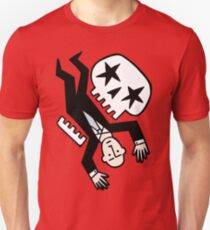 At first bite Unisex T-Shirt