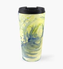 The Road Less Travelled Travel Mug