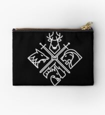 Game of Thrones Houses Studio Pouch
