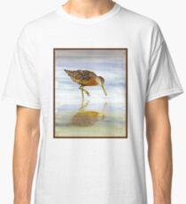 Short-Billed Dowitcher Classic T-Shirt