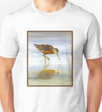 Short-Billed Dowitcher T-Shirt