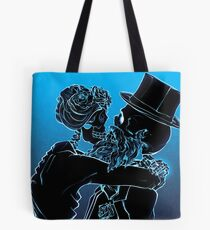 xray of eternal love Tote Bag