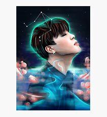 JIMIN | BTS CONSTELLATION SERIES Photographic Print