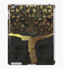 Asana Yoga iPad Case/Skin