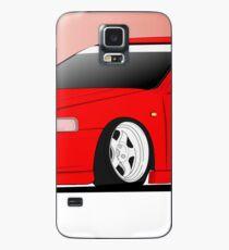 Integra ITR  Case/Skin for Samsung Galaxy