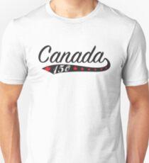 Canada Swoosh 150 Unisex T-Shirt