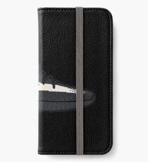 Yeezy 350 Sticker   Vanilla iPhone Wallet/Case/Skin