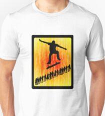 The Ladies Man Unisex T-Shirt