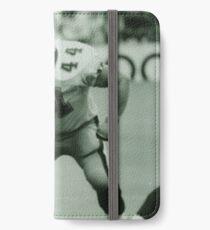 Roger Aldag #44 iPhone Wallet/Case/Skin