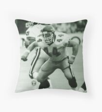 Roger Aldag #44 Throw Pillow