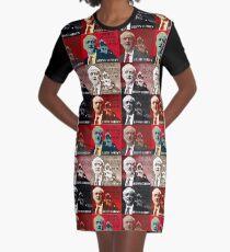 Jeremy Corbyn - A Lot of Me Graphic T-Shirt Dress
