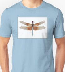 Female Widow Skimmer Unisex T-Shirt