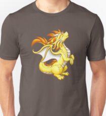 Sun Dragon Unisex T-Shirt