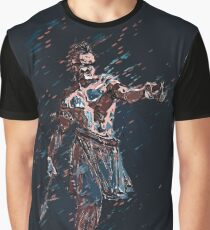 Indian Show Graphic T-Shirt