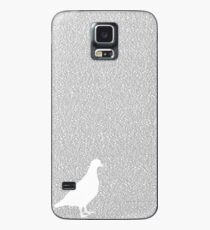 Aristotle and Dante Pigeon Litograph (Chapters 1-11) Case/Skin for Samsung Galaxy