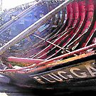 Iain's Flugga by NordicBlackbird