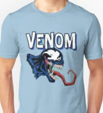 Venom Black art T-Shirt