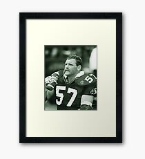 Bob Poley #57 Framed Print