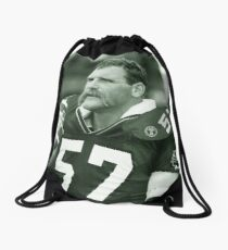 Bob Poley #57 Drawstring Bag