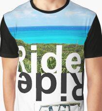 Ride Bahamas Graphic T-Shirt