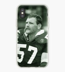 Bob Poley #57 iPhone Case