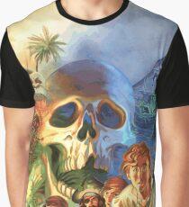 The Secret... Graphic T-Shirt