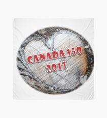 Canada 150 Scarf