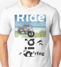 RIDE Au T-Shirt