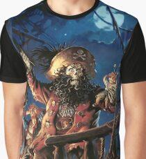 LeChuck's Revenge Graphic T-Shirt