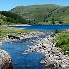 Mardale Beck by mikebov