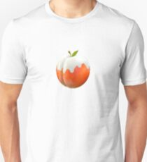 Creamed Peaches Unisex T-Shirt
