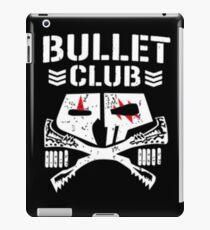 club bullet club iPad Case/Skin