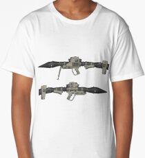 bazooka Long T-Shirt