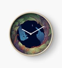 Insight Clock