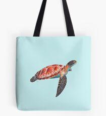 TT017 - Sea Turtle Tote Bag