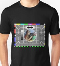 Test Card F T-Shirt