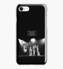 Fifth Harmony LGBTQ iPhone Case/Skin