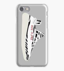 Yeezy Boost 350 S2 - Zebra iPhone Case/Skin