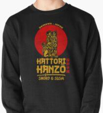 Sudadera sin capucha Hattori Hanzo
