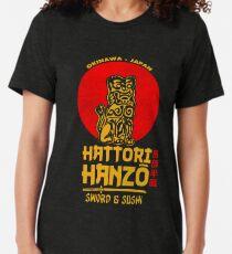 Hattori Hanzo Vintage T-Shirt