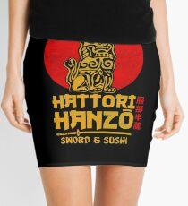Hattori Hanzo Mini Skirt