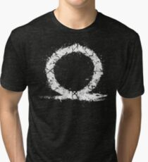 God of War Tri-blend T-Shirt