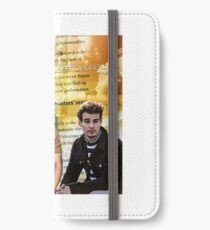 Alberto Rosende iPhone Wallet/Case/Skin