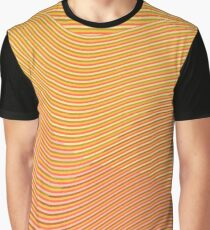 Play with stripes 5 Graphic T-Shirt