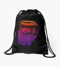 Moutheye Drawstring Bag