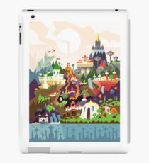 The Realms of Avalar iPad Case/Skin