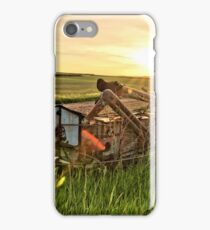 The Thresher 2 iPhone Case/Skin