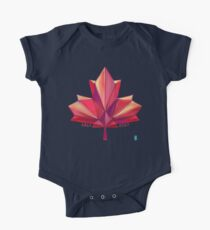 Canada 150 // Warm Kids Clothes